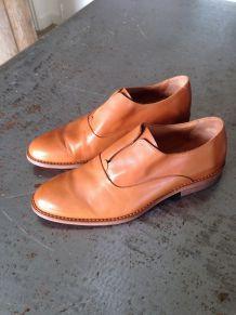 derbys  marron