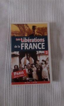 LES LIBERATIONS DE LA FRANCE