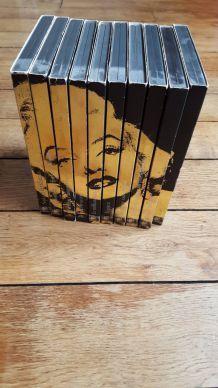 collection de films de Marilyn Monroe