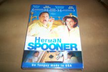 DVD HERMAN SPOONER film comedie état neuf