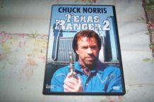 DVD CHUCK NORRIS texas ranger 2