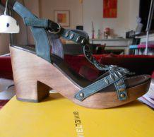 Chaussures BIVIEL PARIS