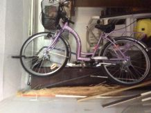 Vends vélo ado fille