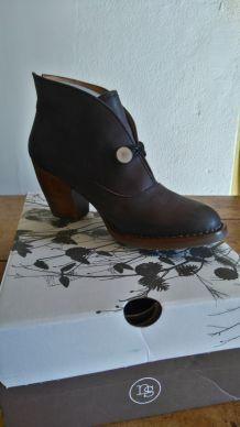 Chaussures NEOSENS Neuves Pt 38 BELLE AFFAIRE ...