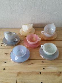 Service à café arcopal