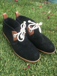 Chaussures Armisitice - taille 37
