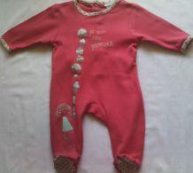 Pyjama 3 mois La Redoute
