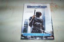 dvd robocop etat neuf le retour version française