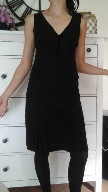 Robe ETAM noire
