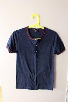 T-shirt vintage Jil