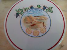 COUVERCLE A CAMEMBERT