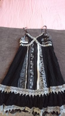 Robe for her