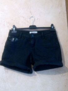 Short en jean Etam