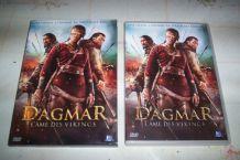 DVD DAGMAR l'ame des viking