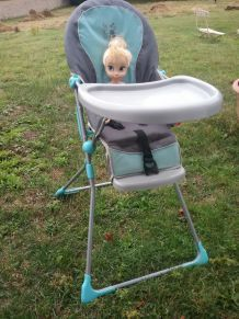 Chaise haute bebe6