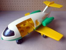 Vintage avion FISHER PRICE