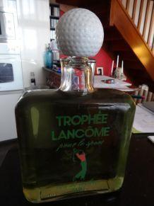Factice géant Trophée Lancôme 1 litre