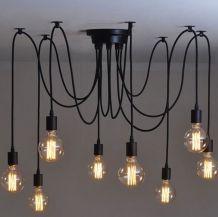 Lampe suspendue / lustre