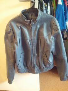 Blouson /veste en cuir