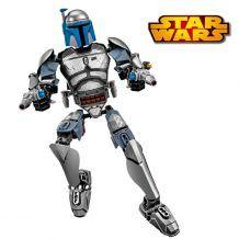 figurine stars wars neuve