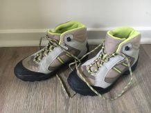 Chaussures de marche enfant Decathlon