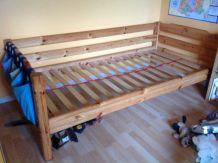 Lit Flexa évolutif mezzanine pour enfant