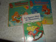 Albums Les Bisounours