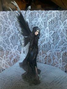 fer noire gothique