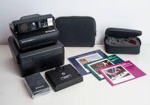 Polaroid Spectra System SE et accessoires