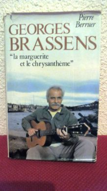 Biographie : Georges Brassens