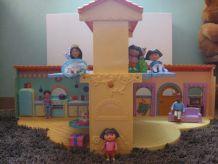 Maison de Dora
