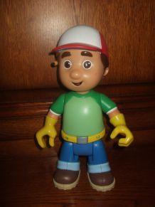 Figurine Manny