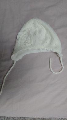 Bonnet 6-12 mois H&M