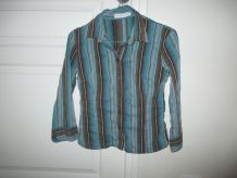 chemise taille 1 cache cache