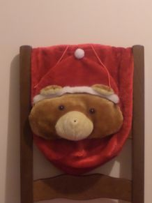 Poche de Noël