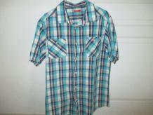 chemise Tissaia xxl