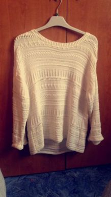 pull taille S