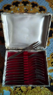 coffret fourchettes
