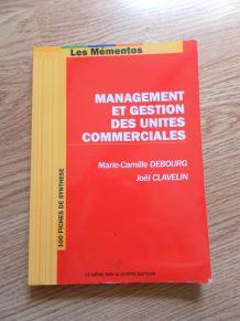 Livres BTS MUC Les Memento