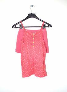 2 pyjashorts Fille 10 ans La Redoute