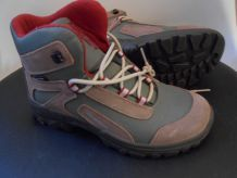 chaussure randonnee Decathlon
