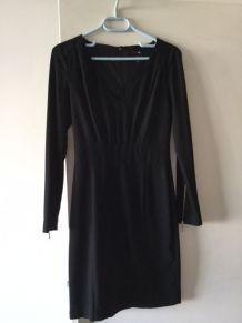 Robe noire H&M taille 1