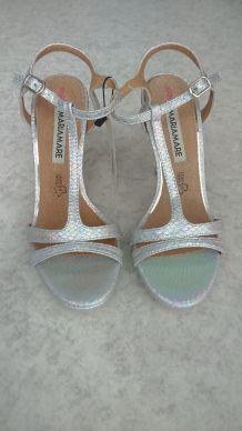 Sandales Mariamare