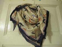 foulard H&M