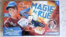 Jeux de société MAGIE DE RUE / NEUF