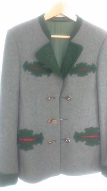 veste autrichienne