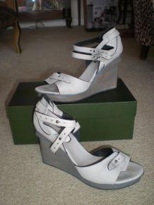 Sandales Compensées MARITHE ET FRANCOIS GIRBAUD