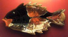 poisson - style Vallauris