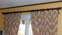 Doubles rideaux