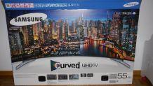 TV SAMSUNG 55KU6670 /hd /4k / smart /wifi